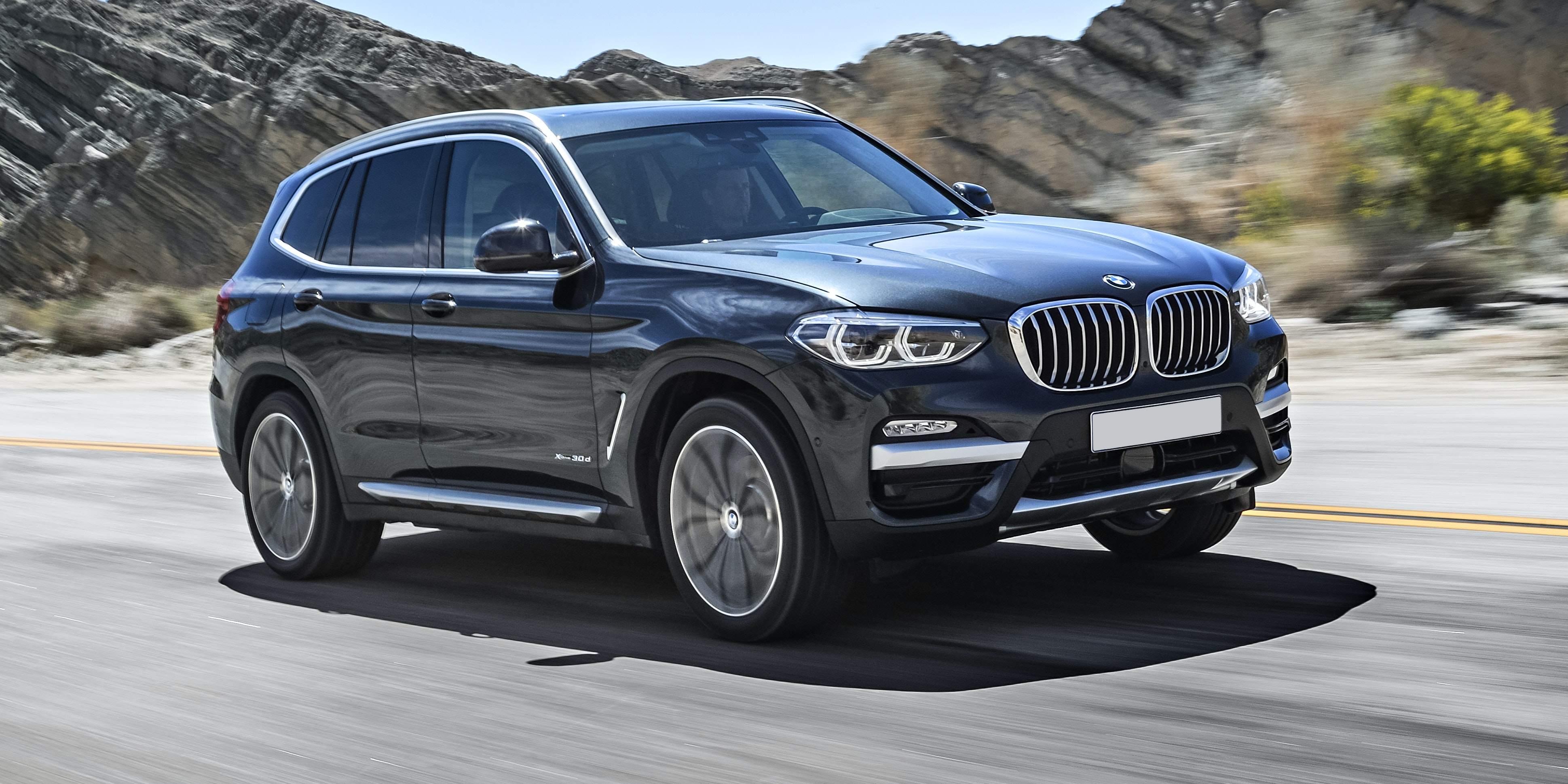 Bmw X3 Deals Amp Finance Carwow