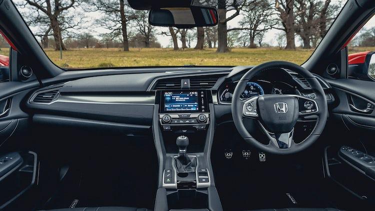 56+ Interior All New Civic 2018 Gratis Terbaik