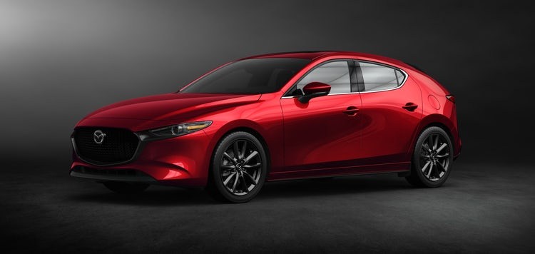 2019 Mazda 3 Price Specs And Release Date Carwow