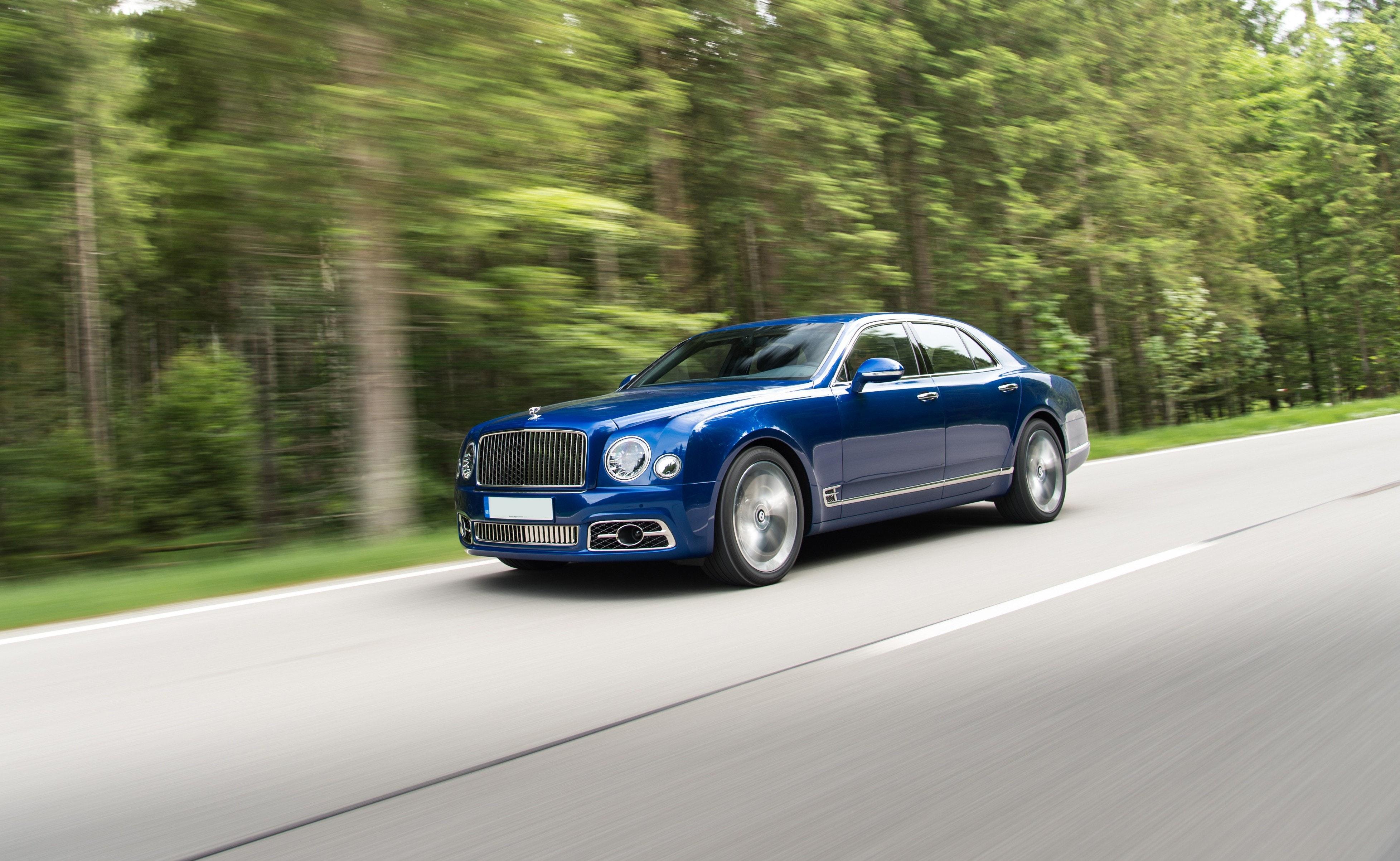 Bentley mulsanne review uk dating