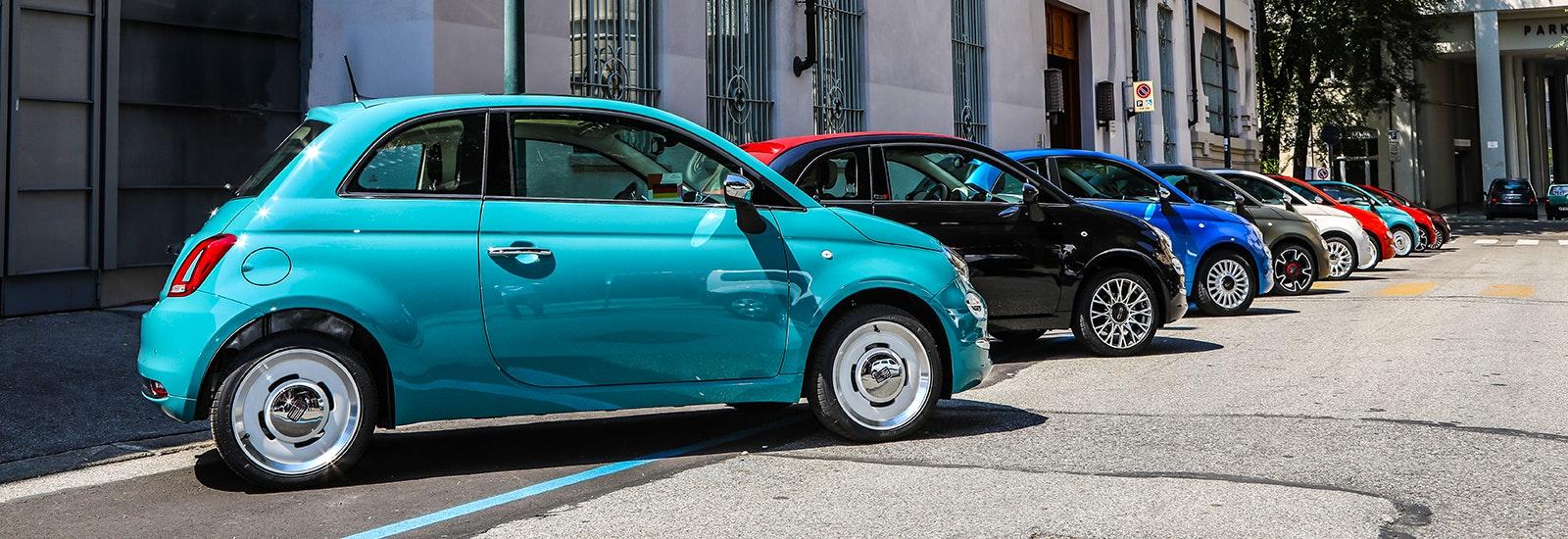 2017 Fiat Scrappage Scheme What Cars Qualify Carwow