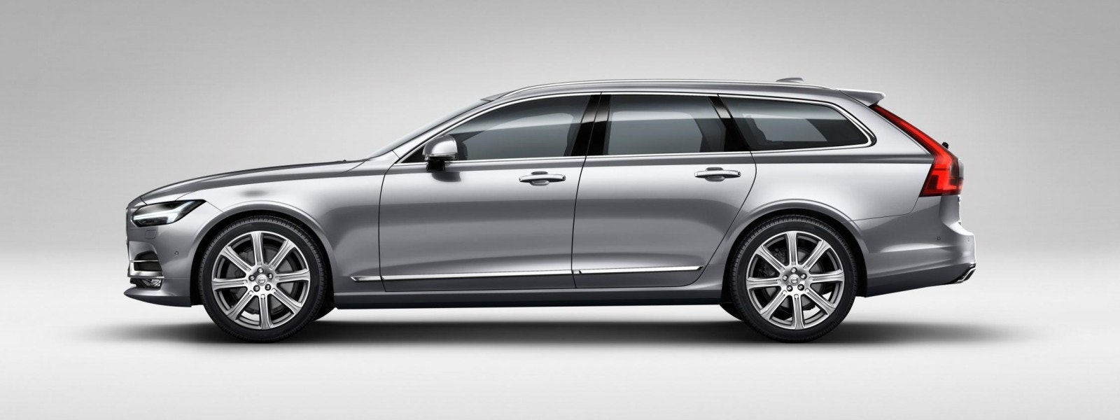 Volvo s90 weight