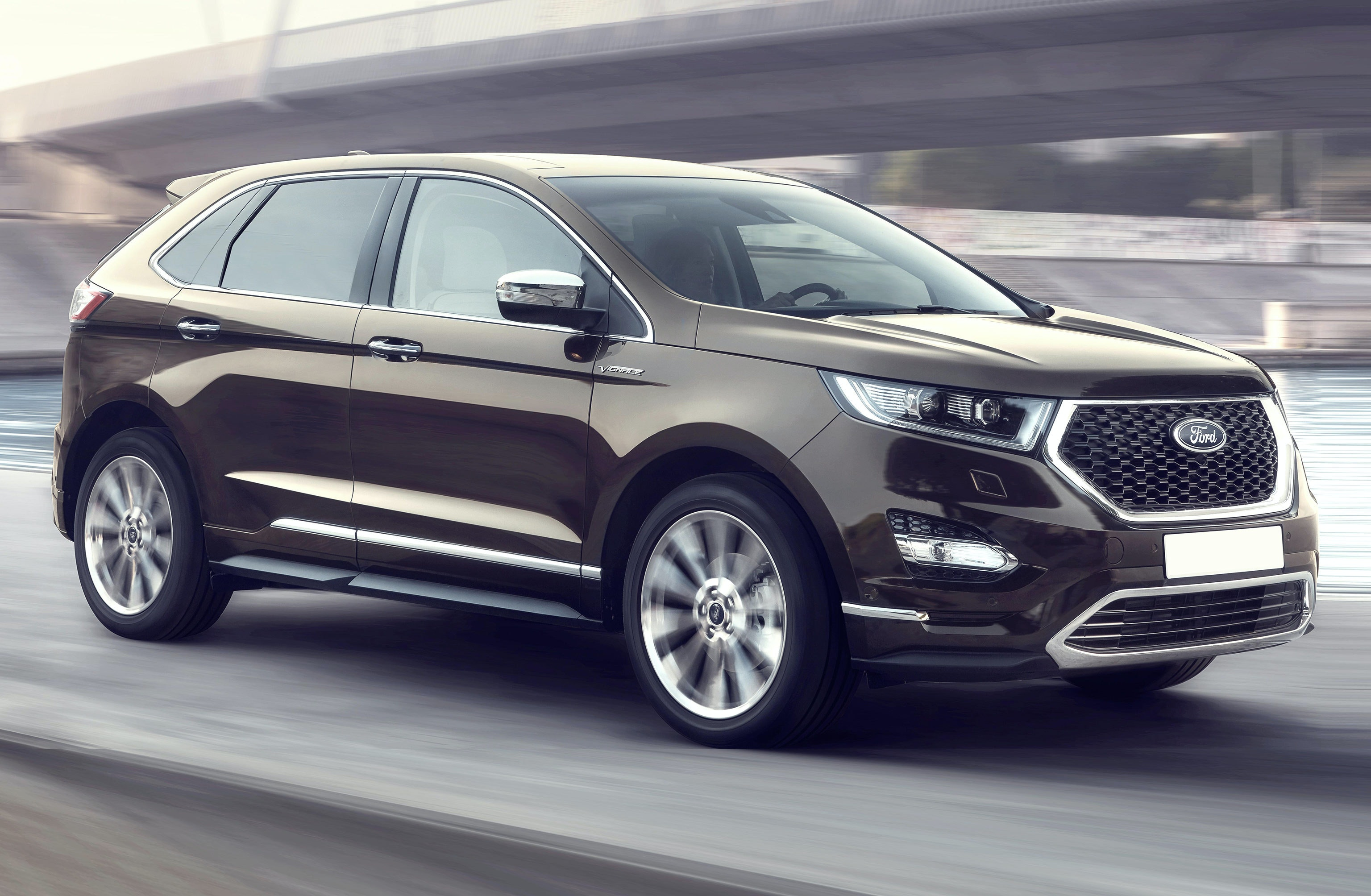 Ford Kuga Vignale Review Carwow