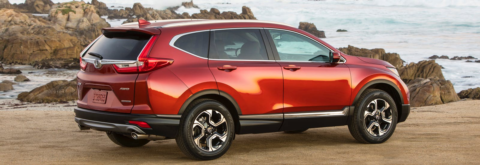 2017 honda cr v reviews and rating motor trend autos post for Honda crv price