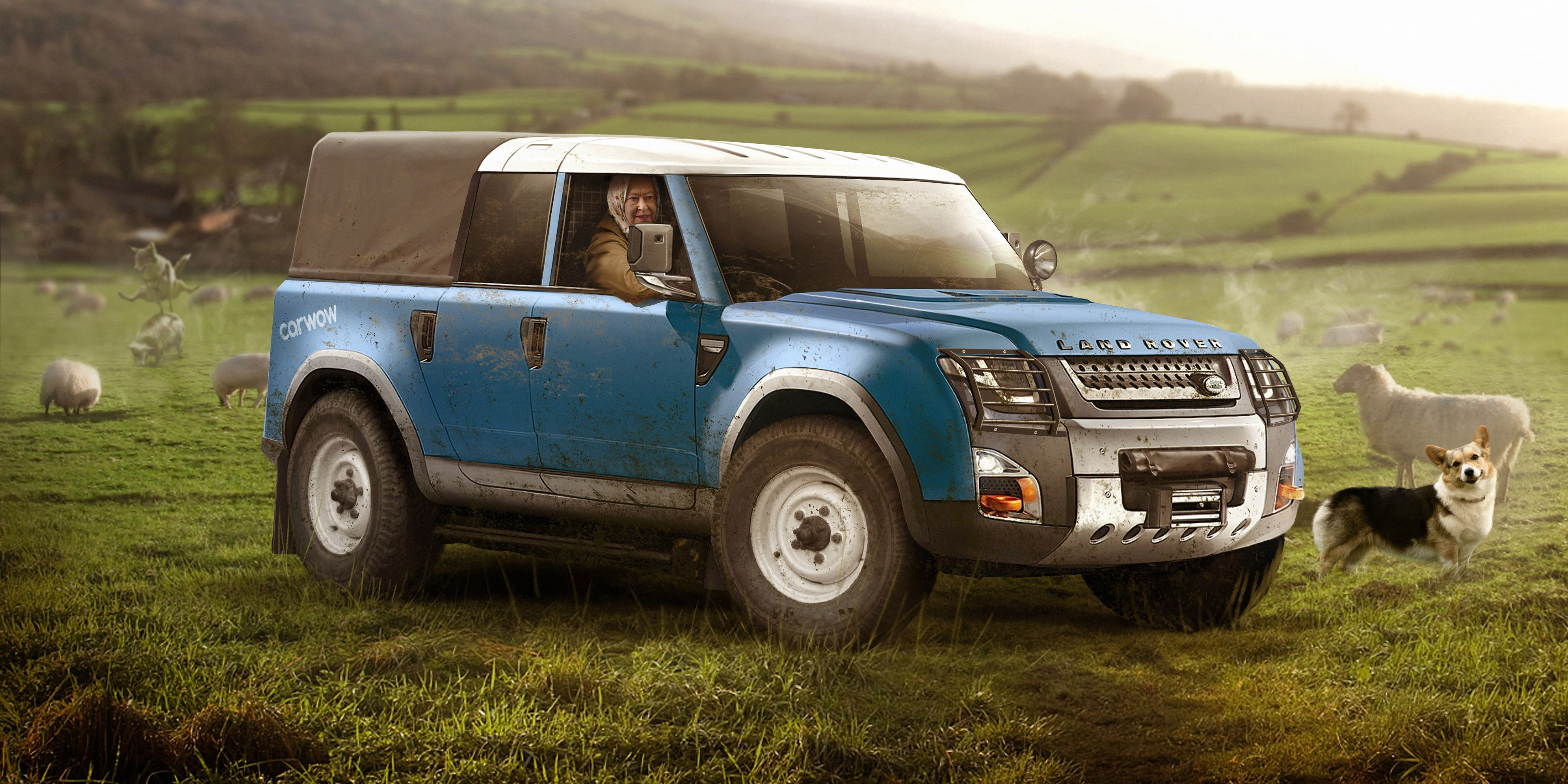 defender startech another level cost rover land takes the to landrover new auto