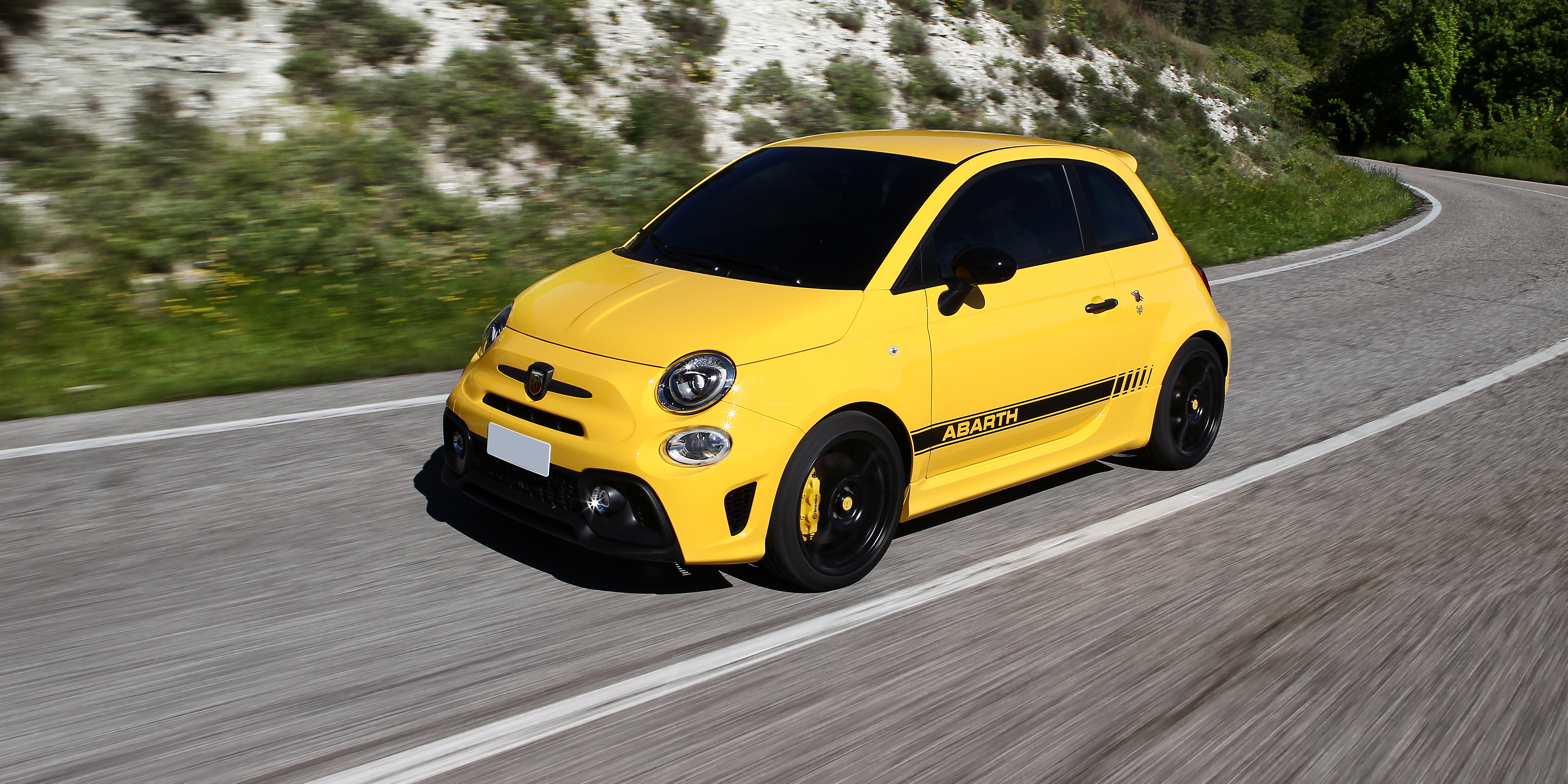 New Abarth 595 Review Carwow