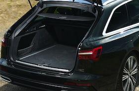 New Audi A6 Avant Review Carwow