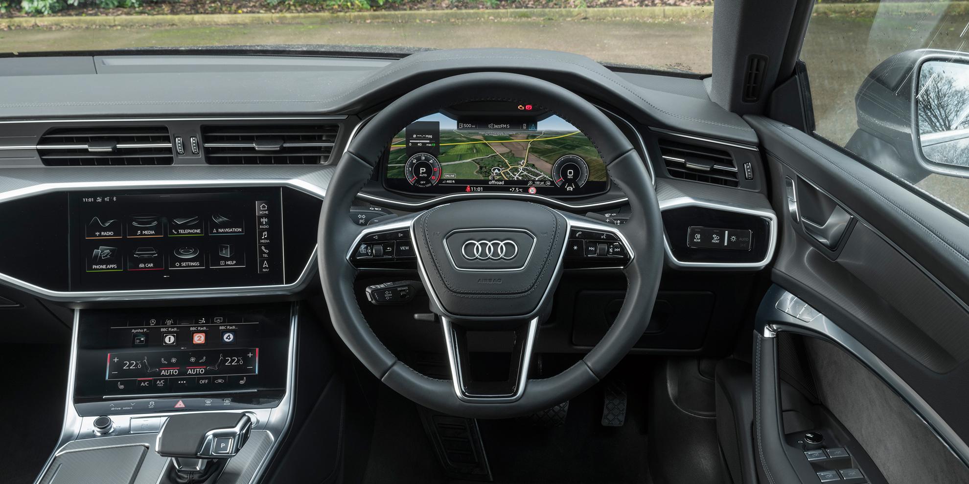 Kelebihan Kekurangan Audi A7 Sportback Murah Berkualitas