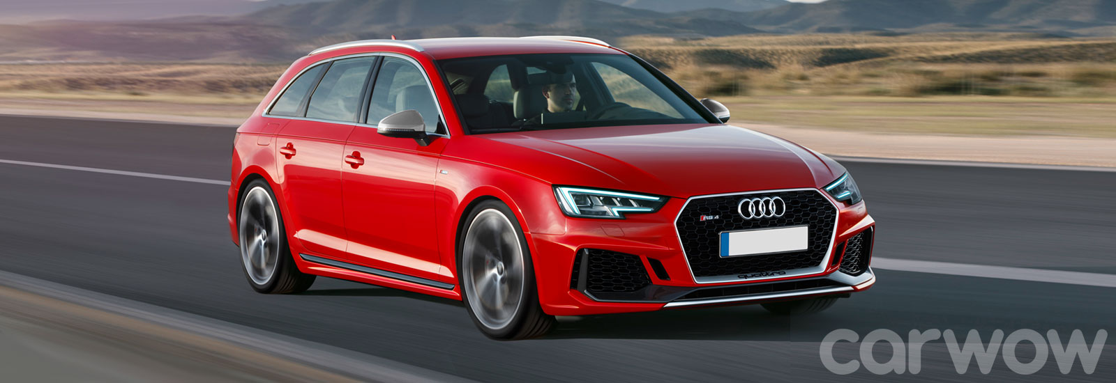 2018 audi rs4. beautiful rs4 2018 audi rs4 avant price specs and release date  carwow throughout