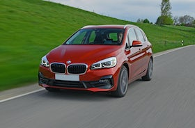 New BMW 2 Series Active Tourer Review | carwow