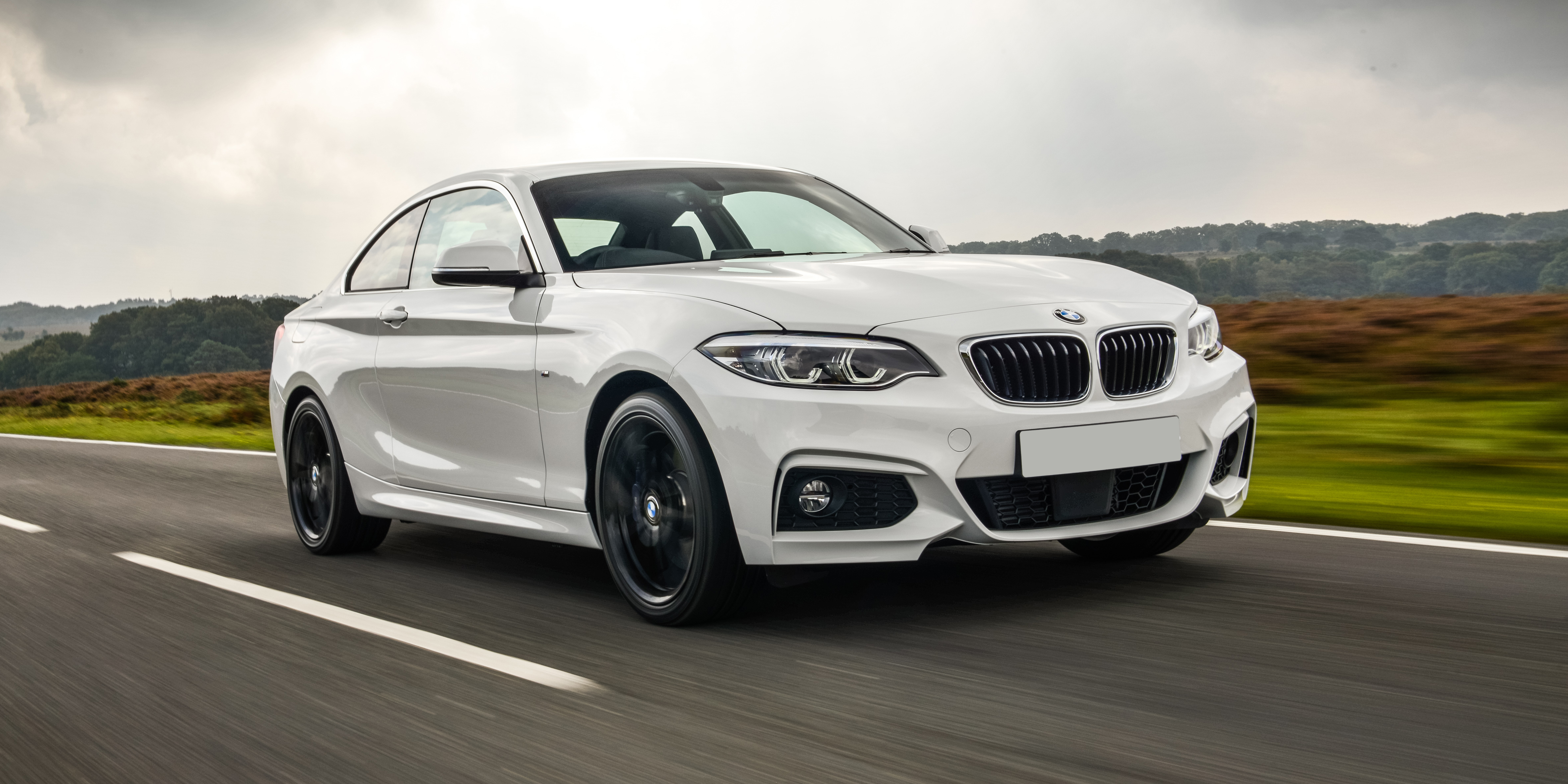 Bmw 2 Series Review 2021 Carwow