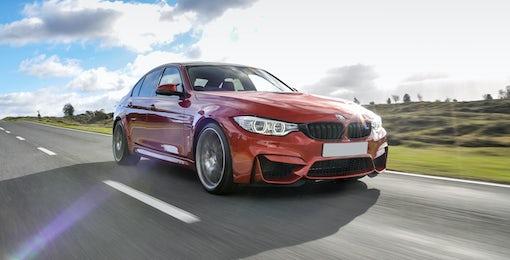 3. BMW M3