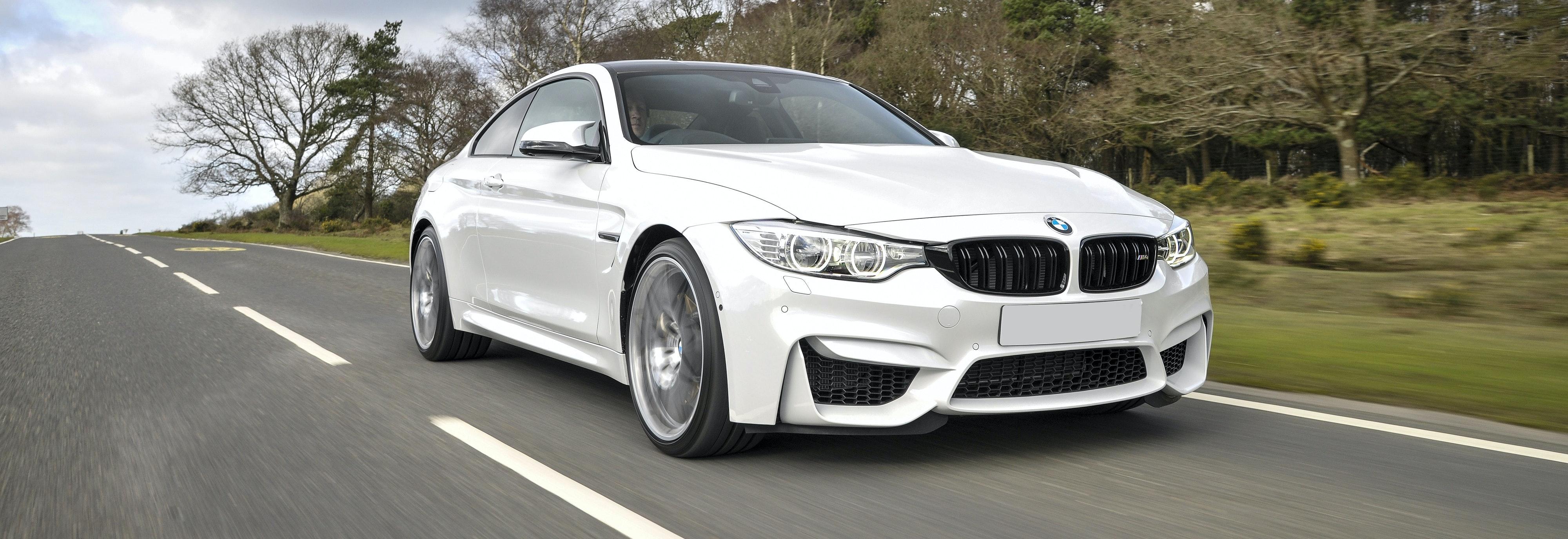 6. BMW M4