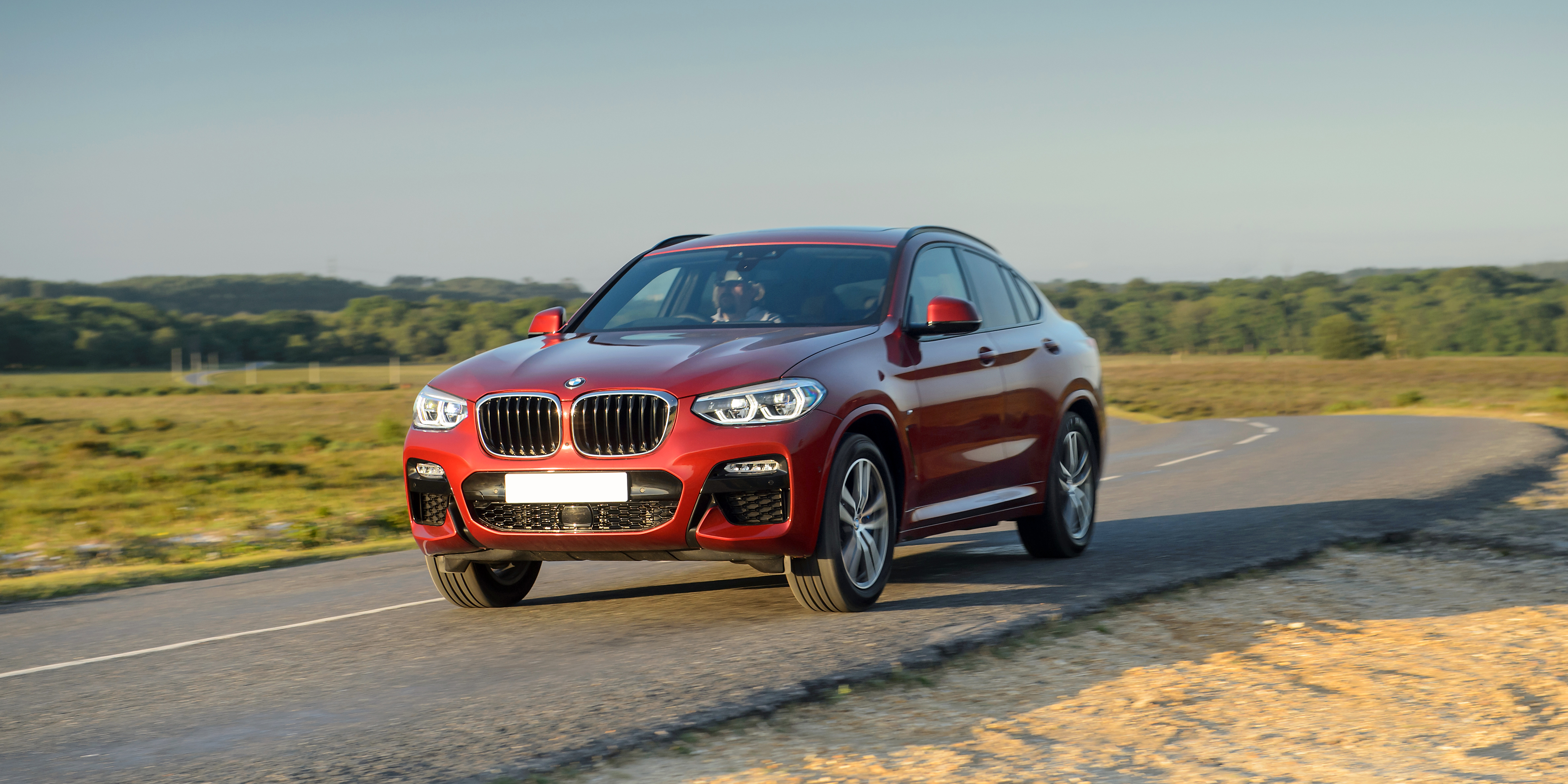 2020 BMW X4 Redesign, M40i, M Package >> New Bmw X4 Review Carwow