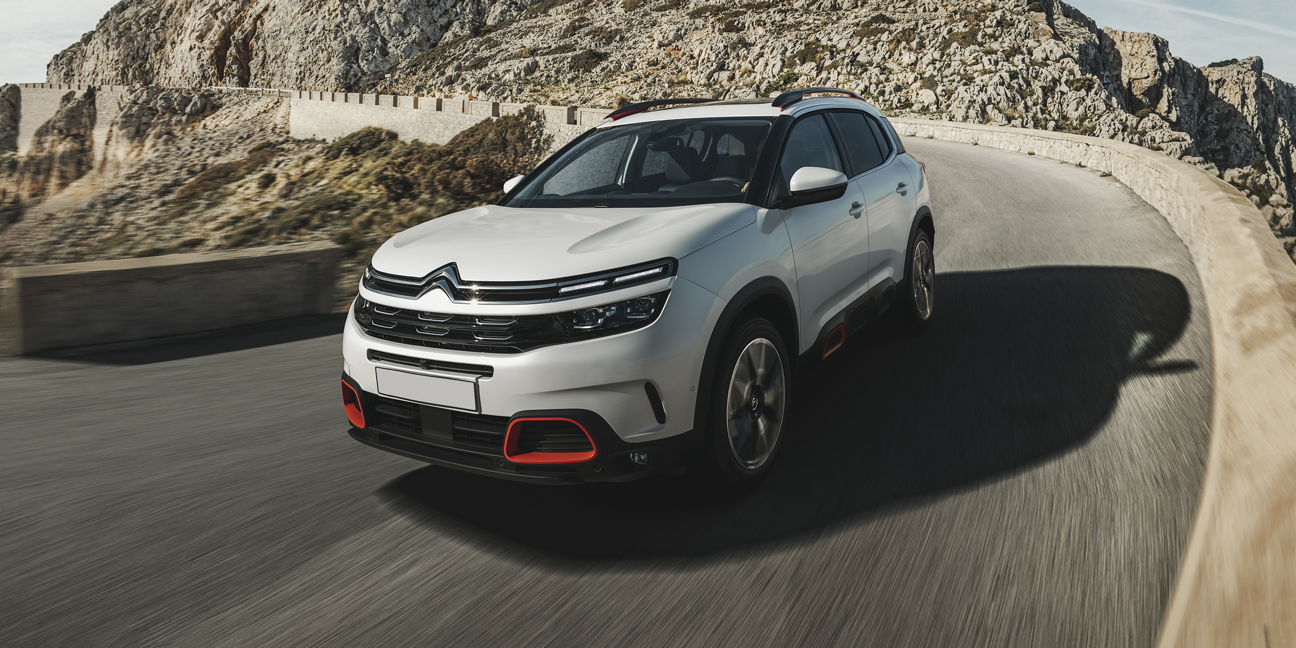 2018 2019 citroen c5 aircross price specs release date carwow. Black Bedroom Furniture Sets. Home Design Ideas