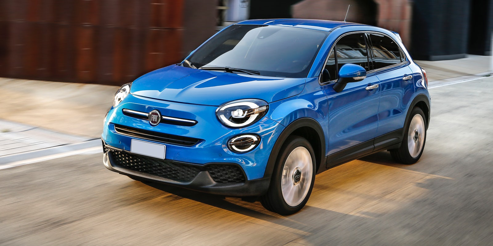 new fiat 500x review carwow. Black Bedroom Furniture Sets. Home Design Ideas