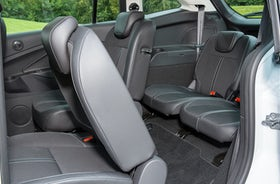 Ford C Max Review Interior Price Specs 1 15