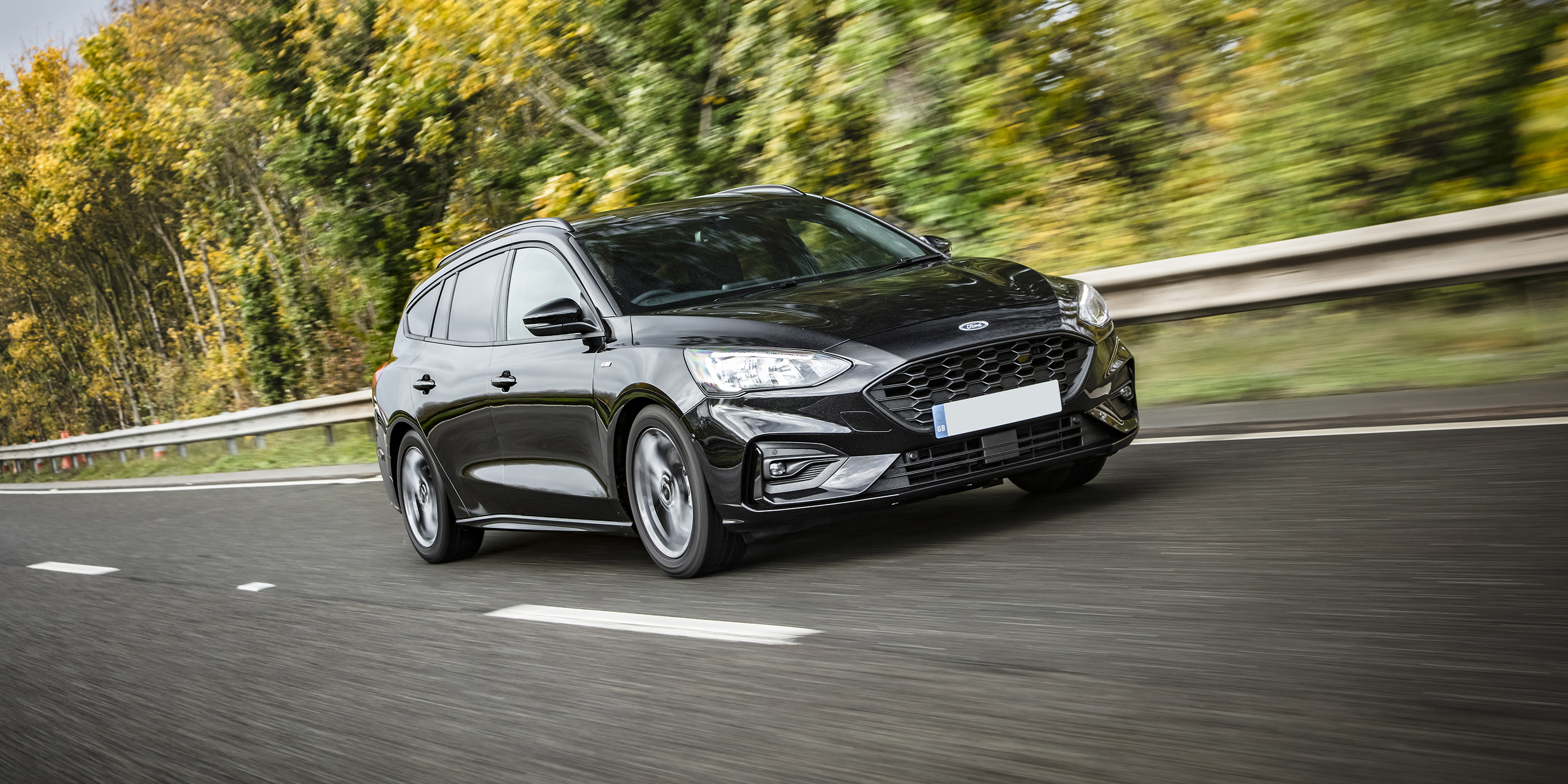 New Ford Focus Estate Review Carwow