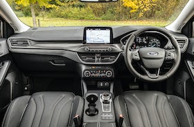 New Ford Focus Vignale Review Carwow