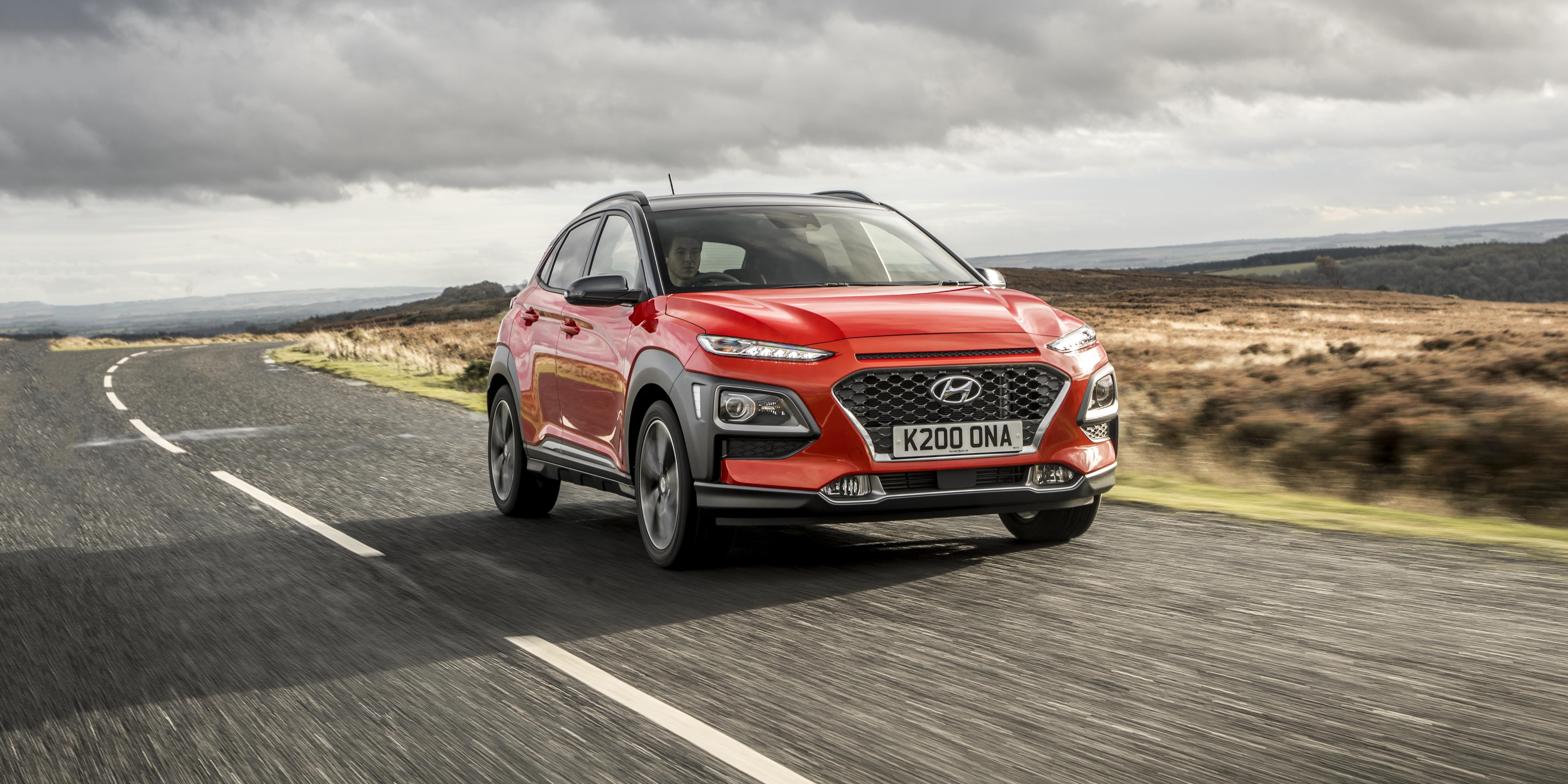 2020 Hyundai Kona Review, Specs And Price >> New Hyundai Kona Review Carwow