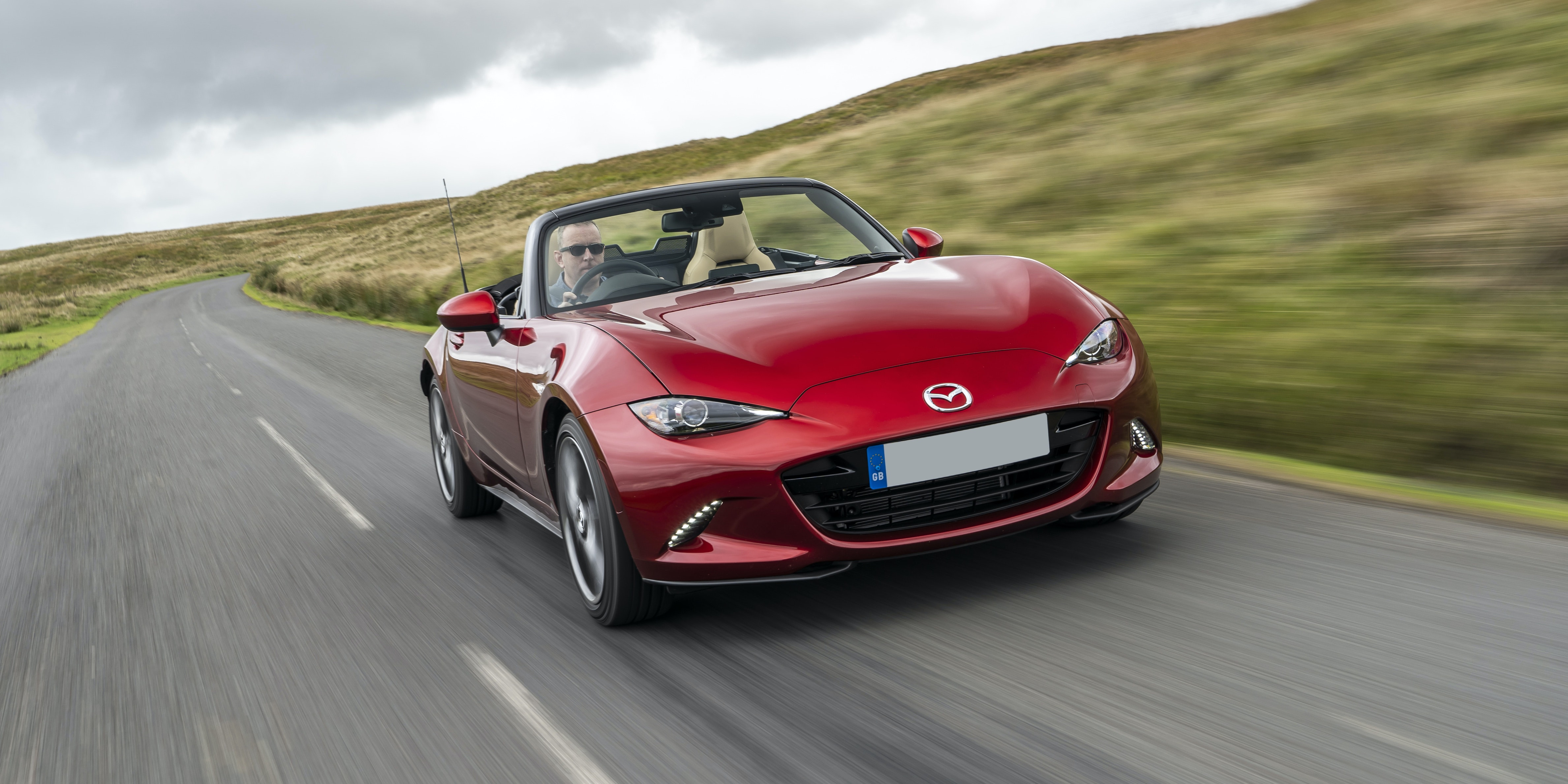 Convertibles Best Convertible And Cabriolet Cars 2019 Carwow