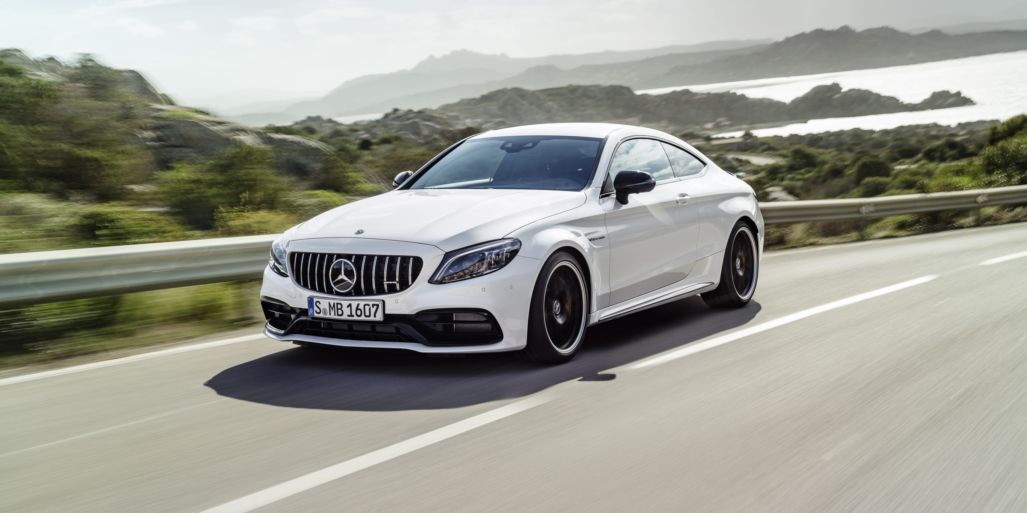 2018 Mercedes AMG C63 price specs and release date