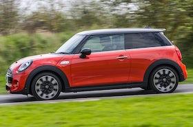 New Mini Cooper 3 Door Hatch Review Carwow