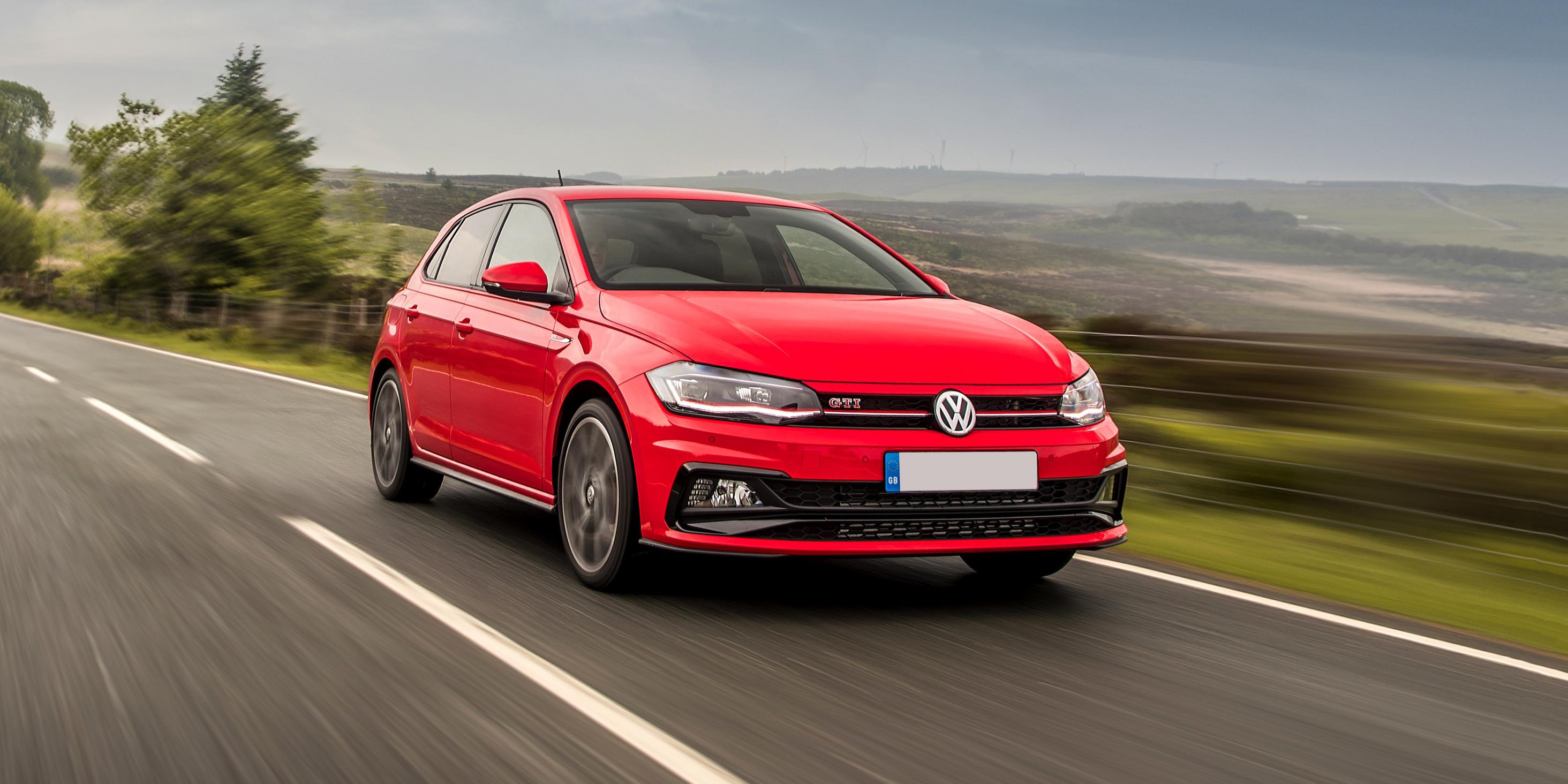 Volkswagen Golf Hatchback Car Leasing Deals | Nationwide Vehicle ...