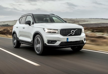 Suv Cars Best Suvs And Crossovers 2019 Carwow