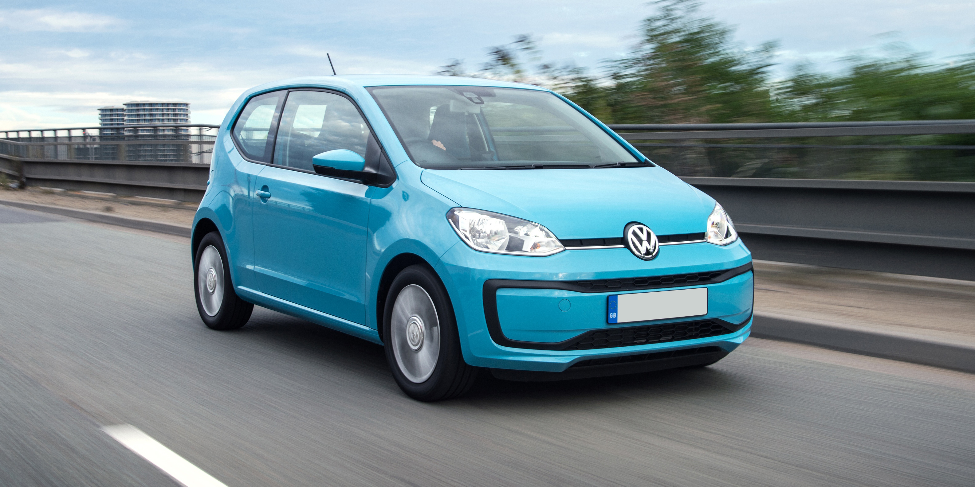 The best cars for learner and new drivers | carwow