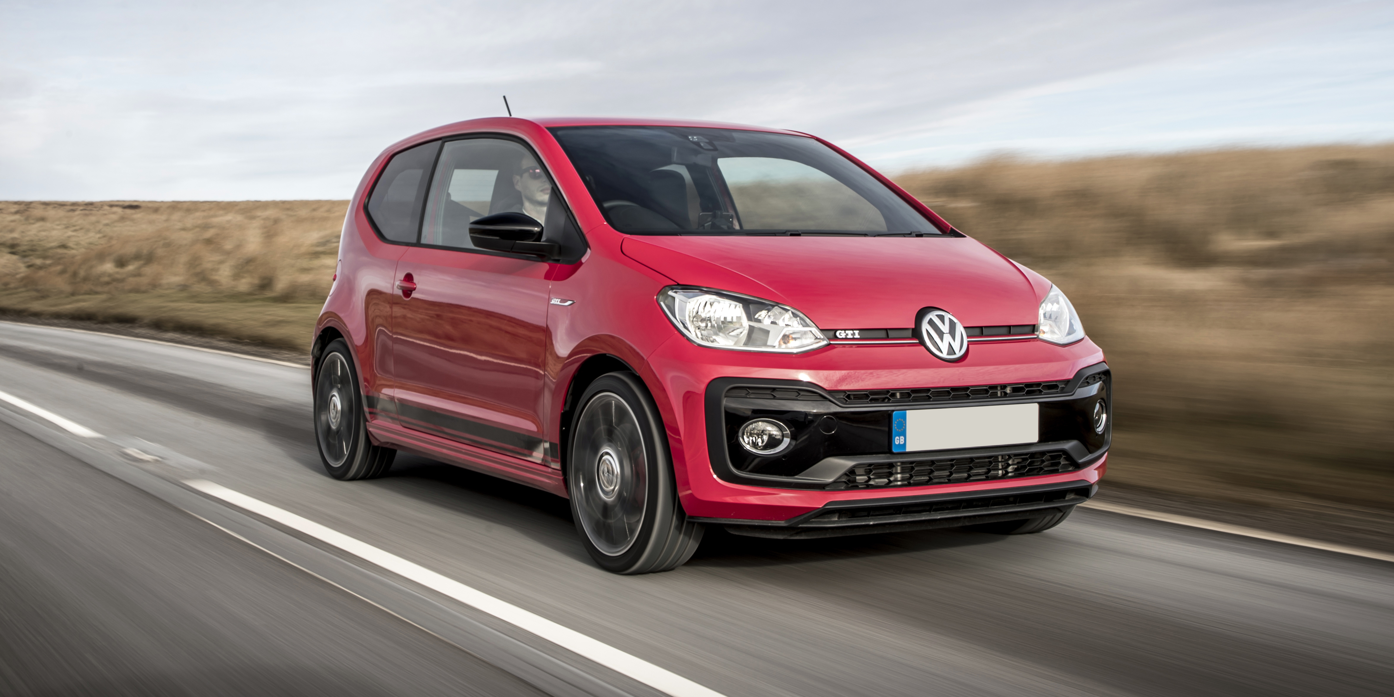 Vw Up Gti >> New Volkswagen Up Gti Review Carwow