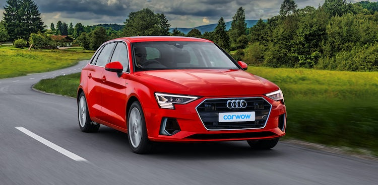 2020 Audi Q4: News, Design, Engines, Release >> 2020 Audi A3 Sportback Price Specs And Release Date Carwow