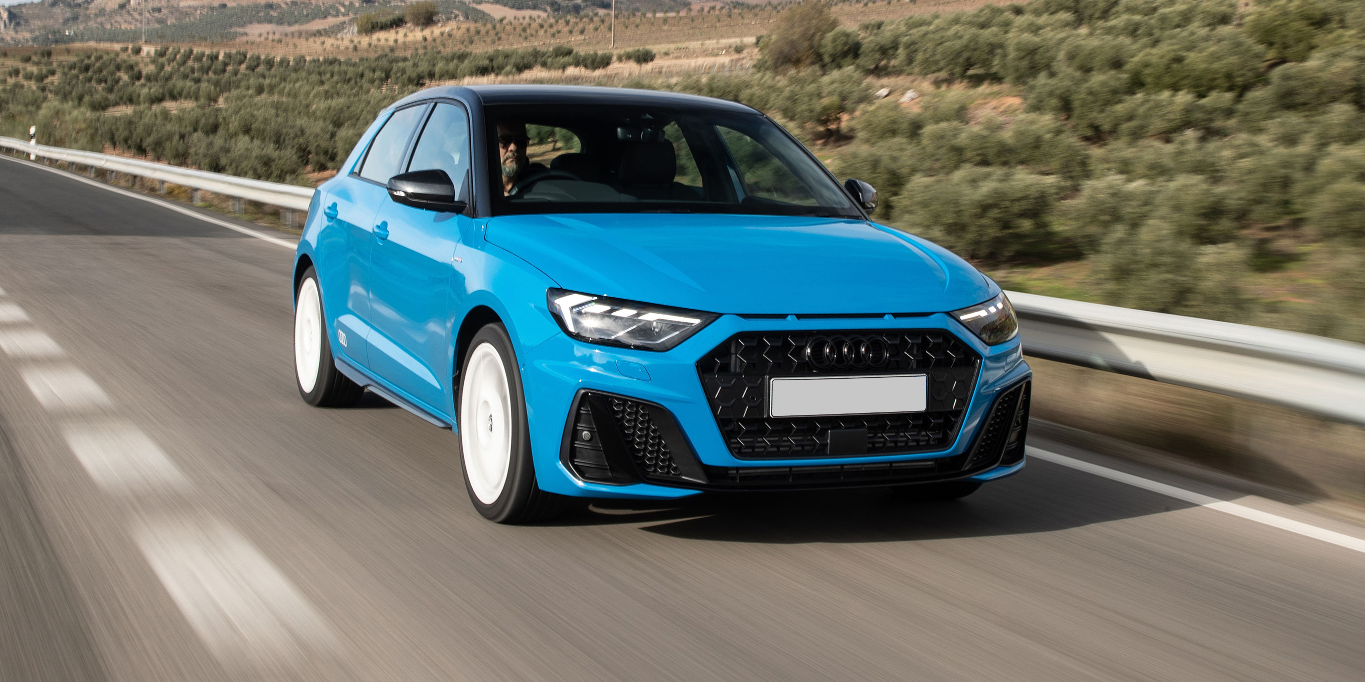 Audi A1 Sportback Specifications & Prices | carwow