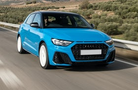 New Audi A1 Sportback Review Carwow
