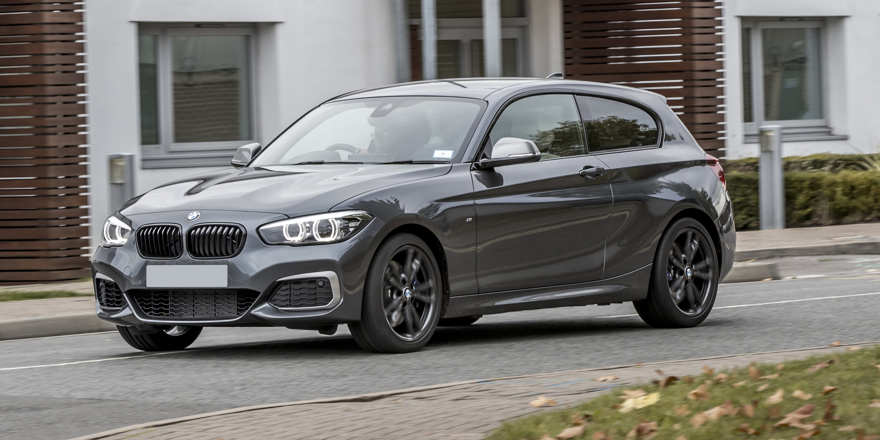 Used Cars Tucson >> New BMW M140i (2015-2019) Review | carwow