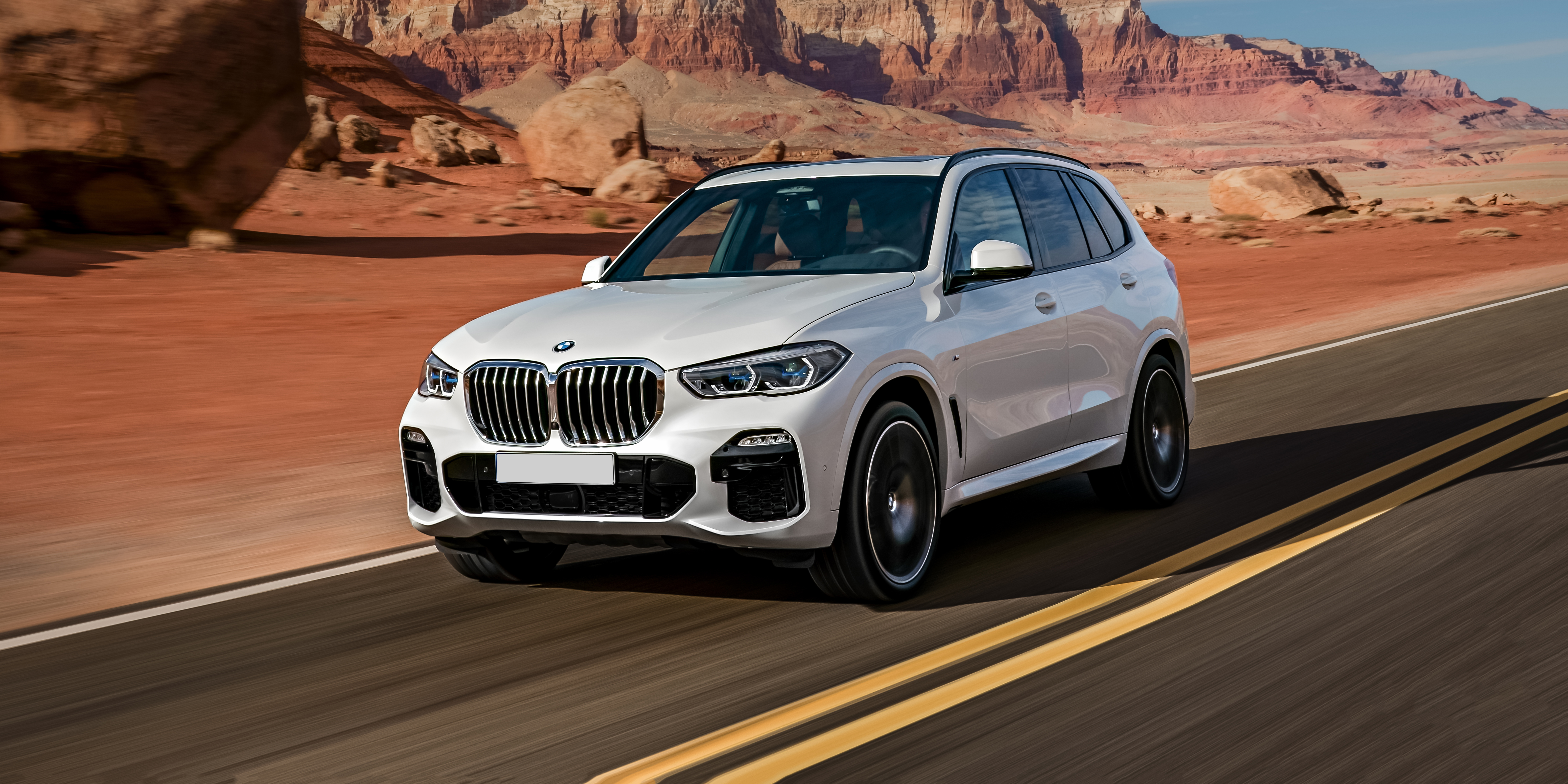 2018 BMW X5 And X5M Price, Specs And Release Date | Carwow