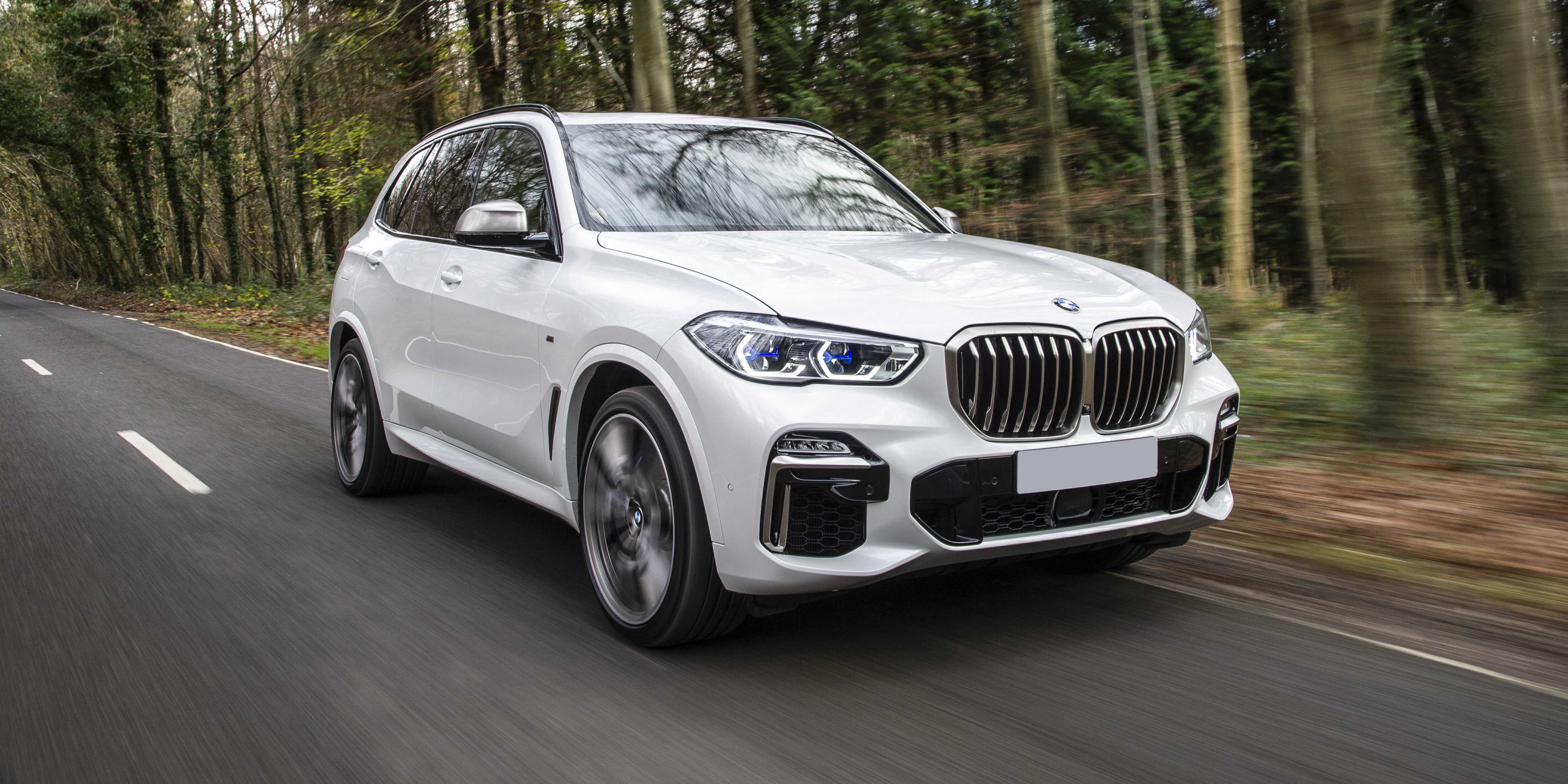 New BMW X5 Review | carwow