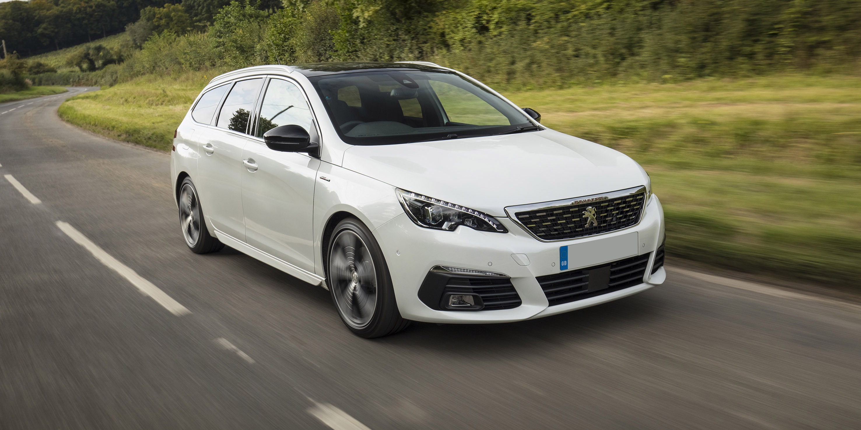 New Peugeot 308 Sw Review Carwow