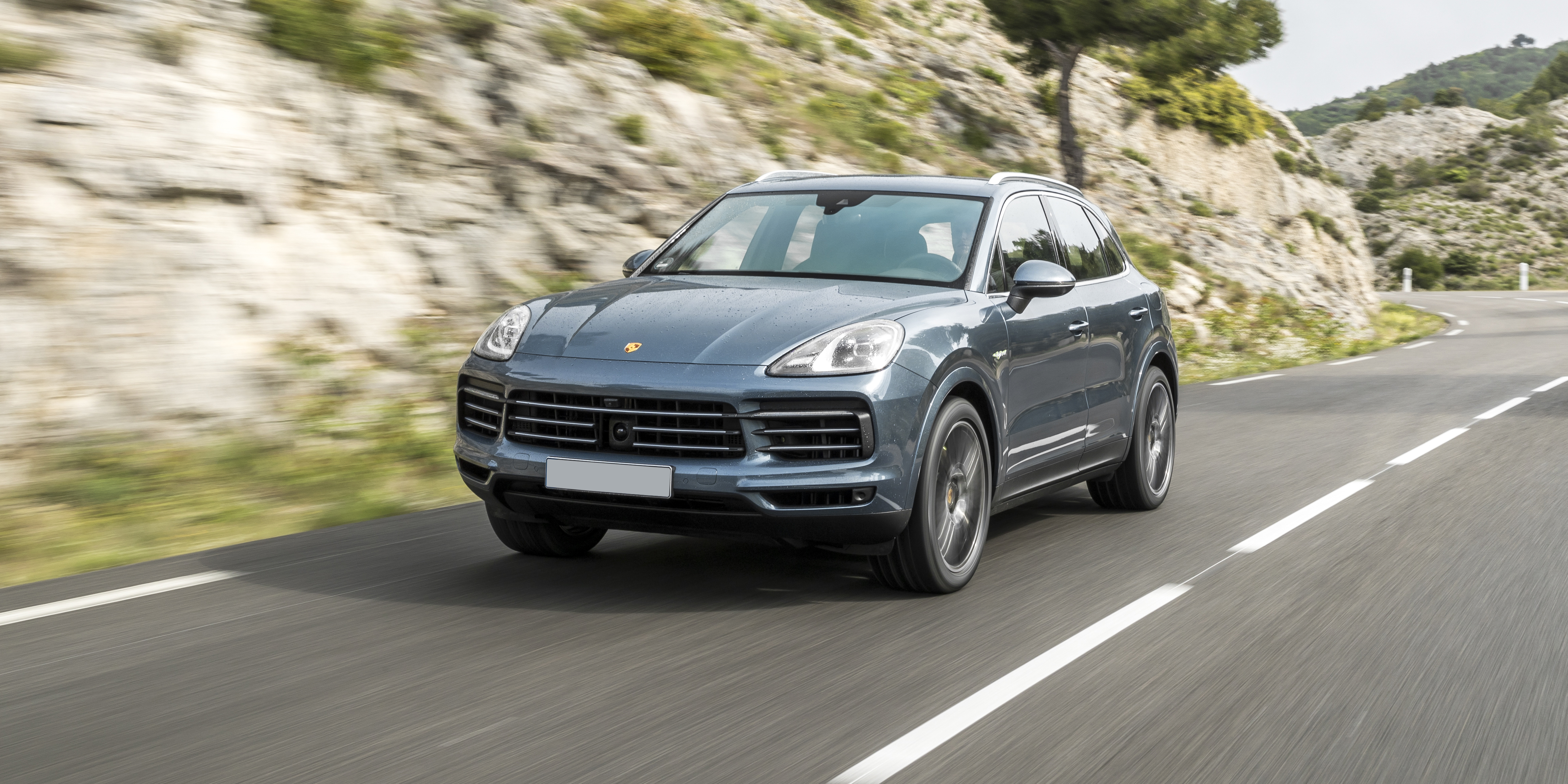 New Porsche Cayenne Review | carwow