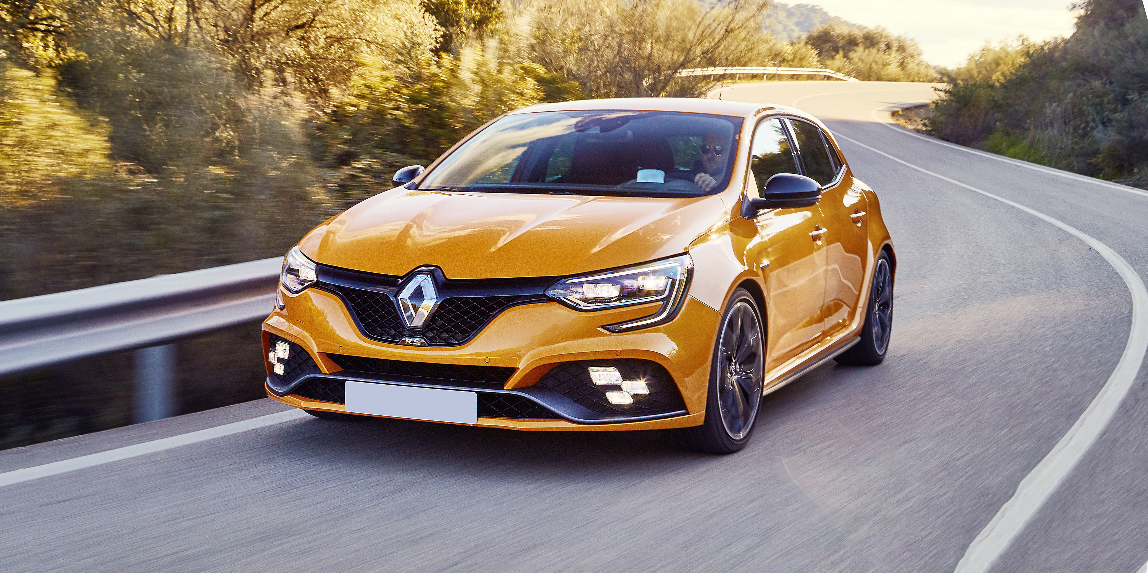 New Renault Megane RS price, specs and release date | carwow