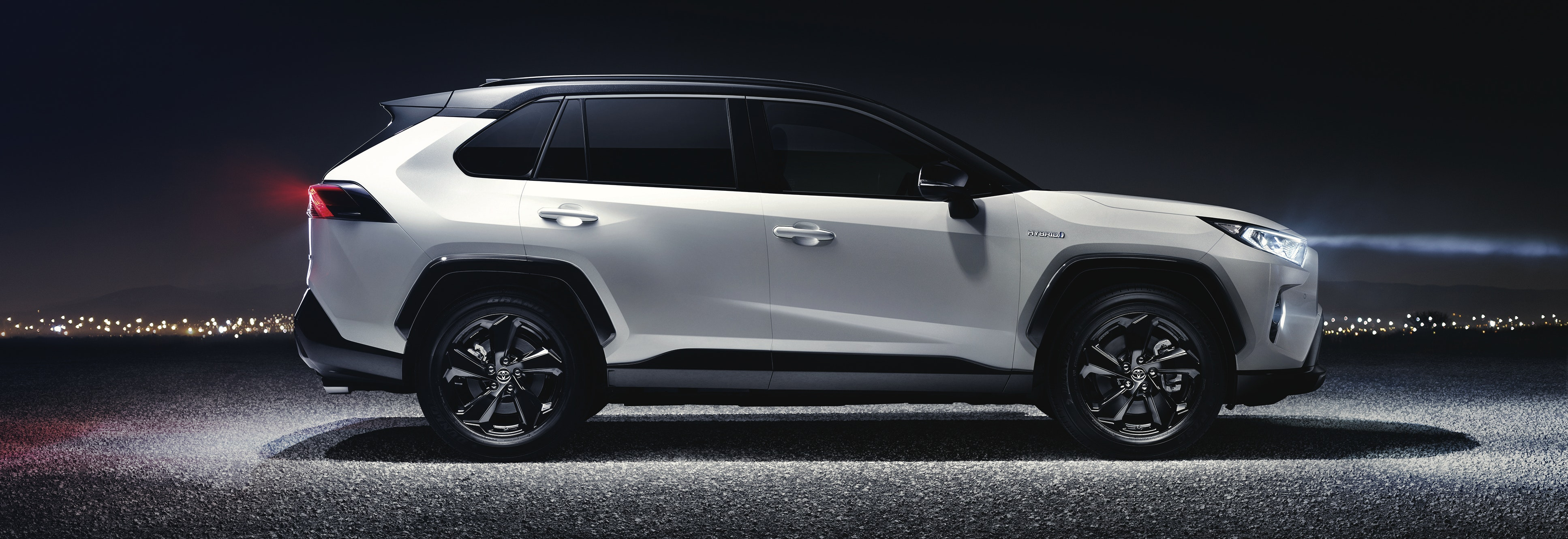 2019 Toyota RAV4 price specs and release date