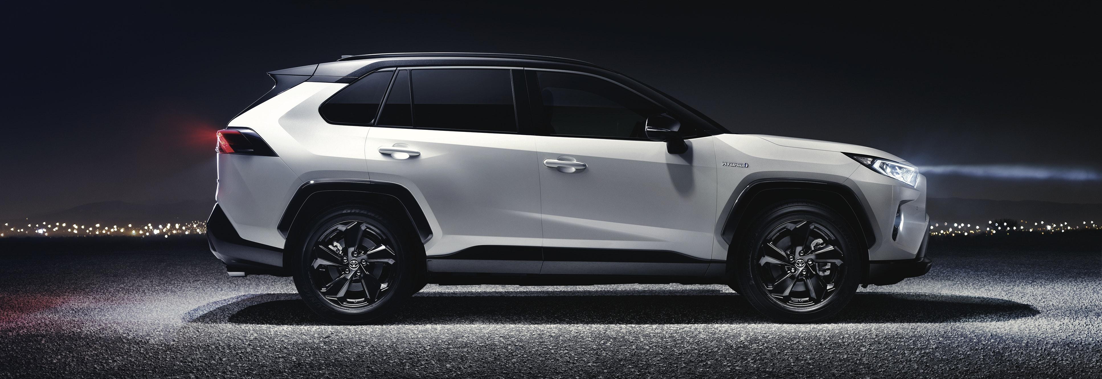 Honda Suv Canada U003eu003e 2019 Toyota RAV4 Price, Specs, And Release Date |