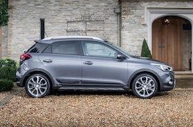 New Hyundai i20 Active Review   carwow