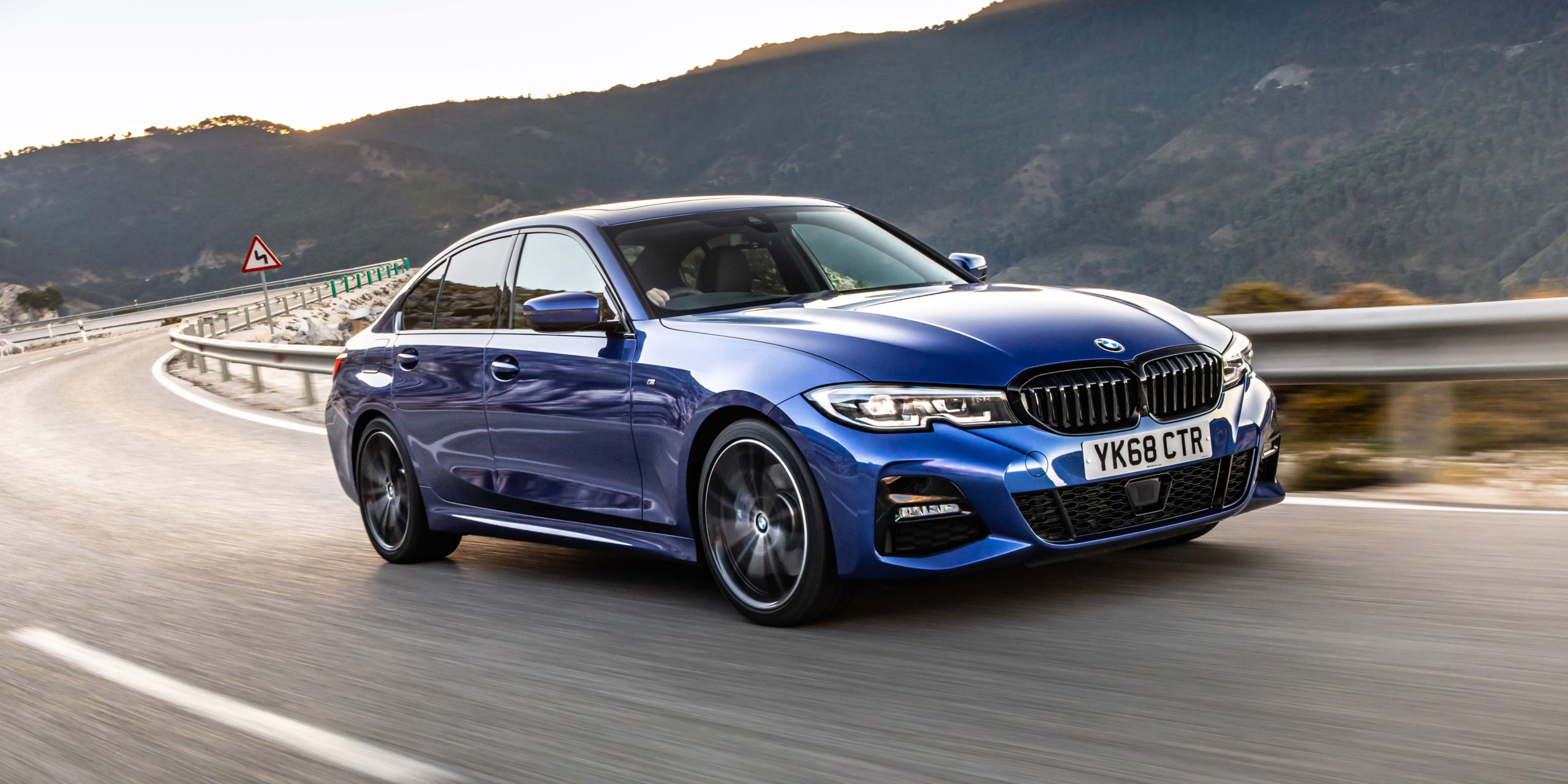 What Is Bmw M Sport Carwow