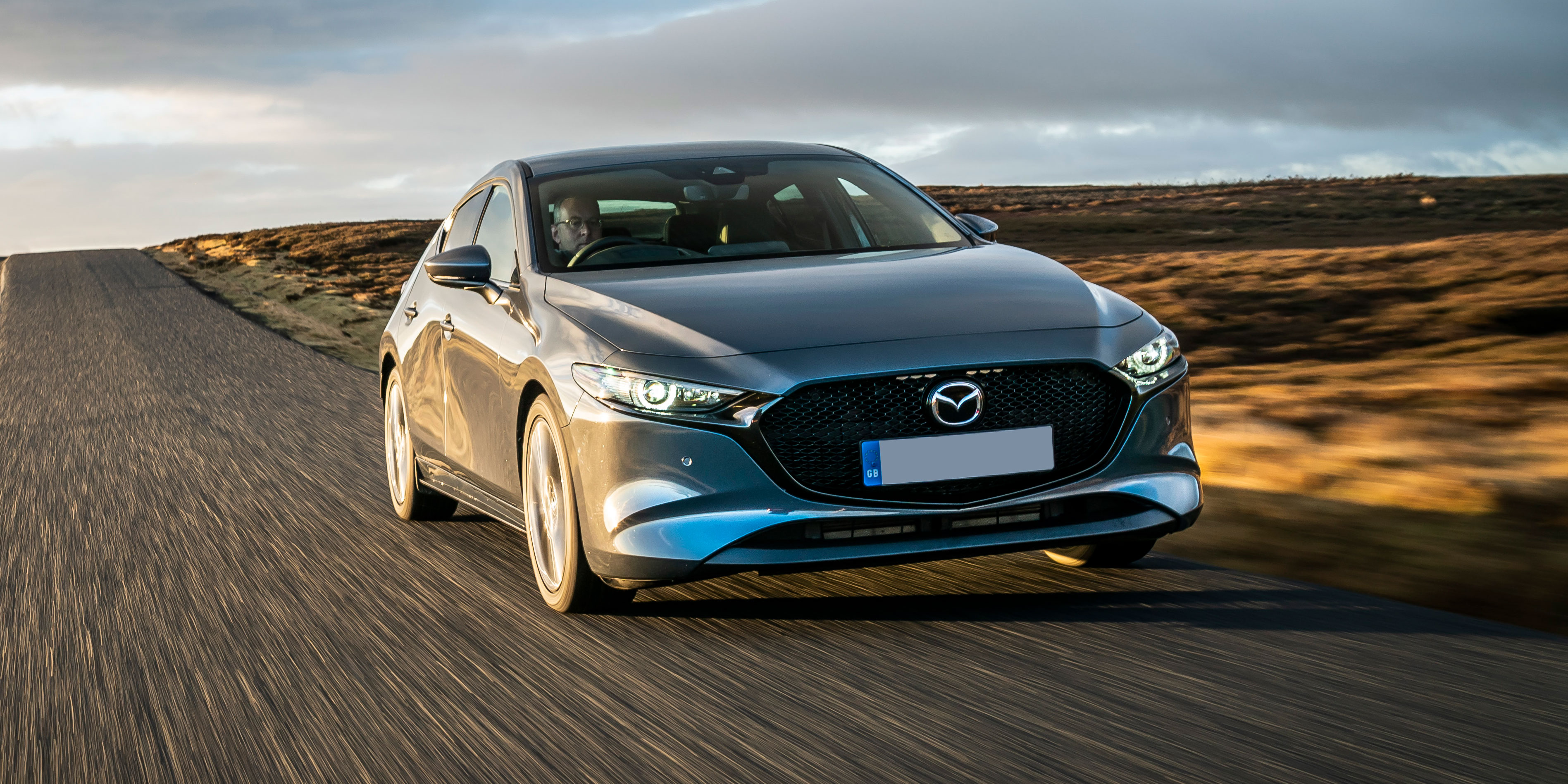 New Mazda 3 Review | carwow