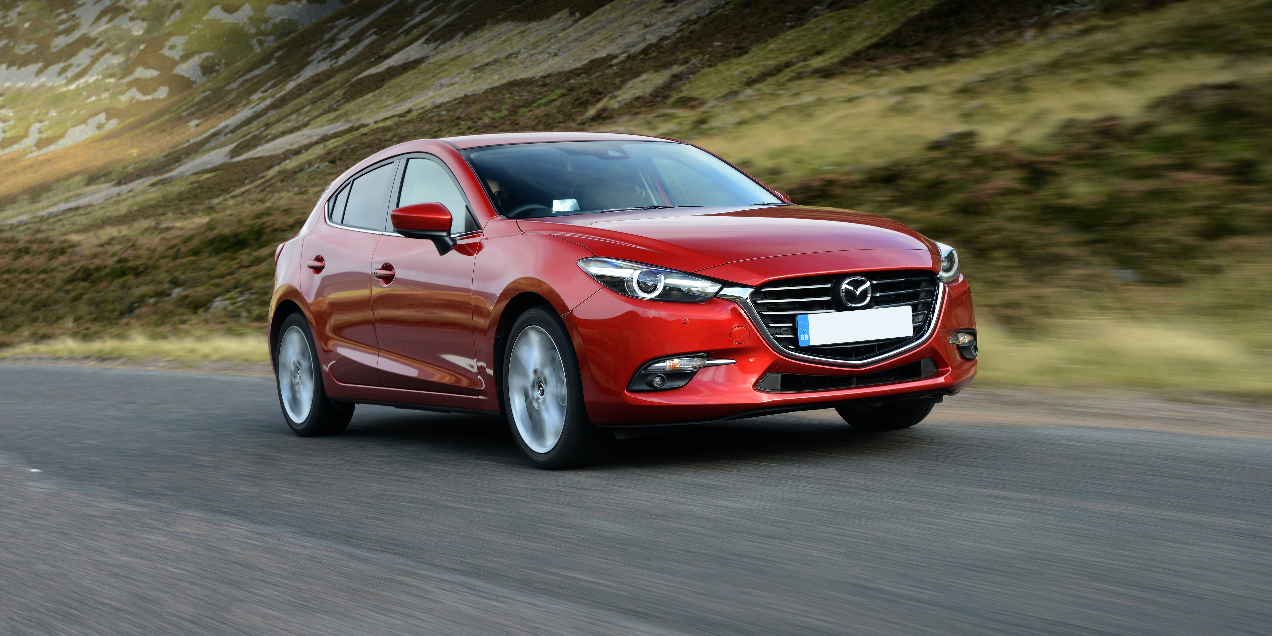 New Mazda 3 Review   Carwow