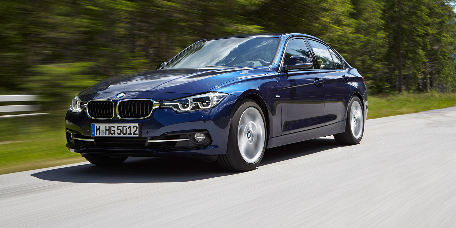 Bmw 3 Series Uk Sizes And Dimensions Guide Carwow