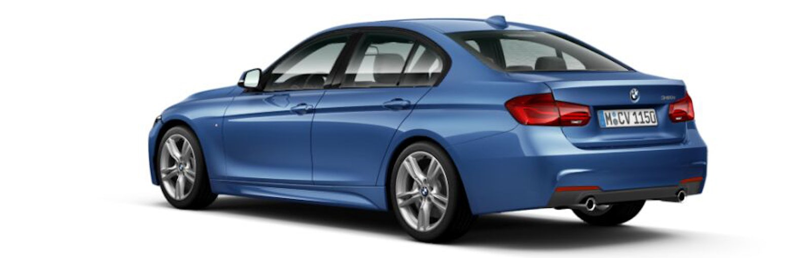 BMW Series Colours Guide And Prices Carwow - Bmw 3 series colors