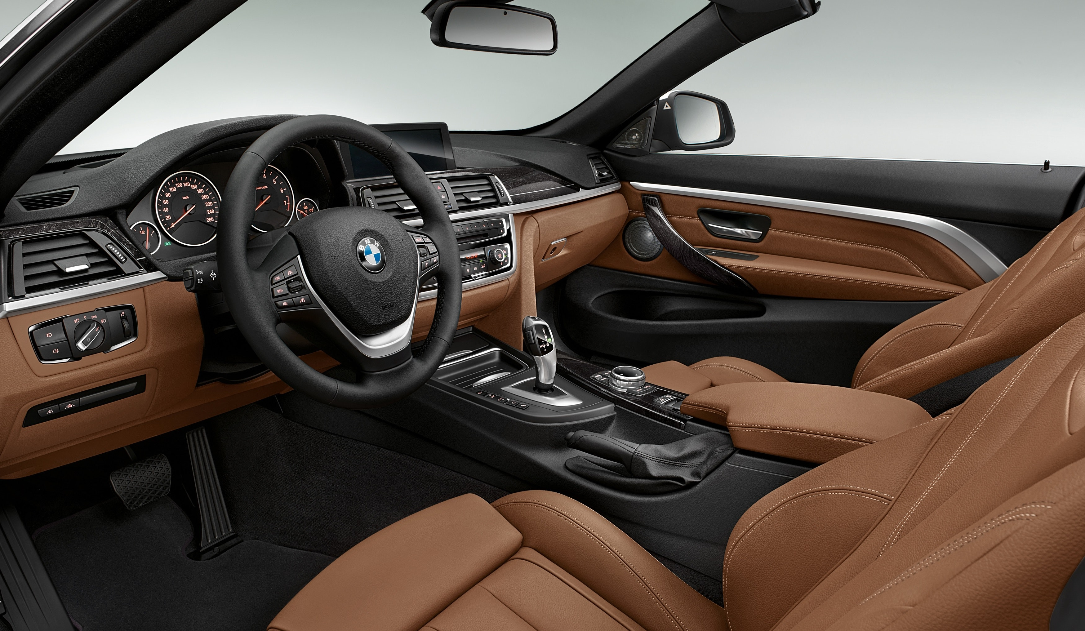 BMW 4 Series And Convertible Interior Dimensions