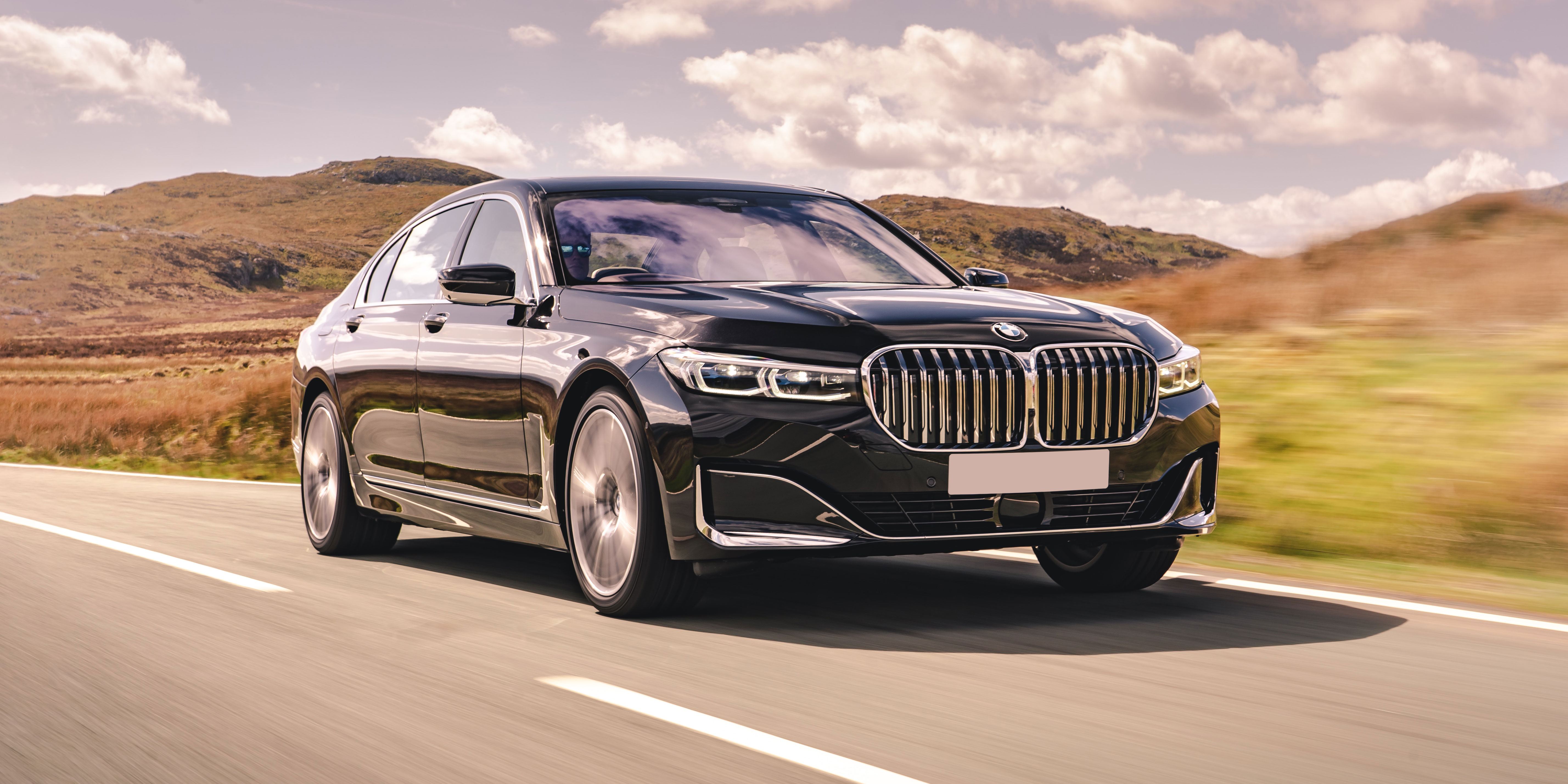 Bmw 7 Series Specifications Prices Carwow